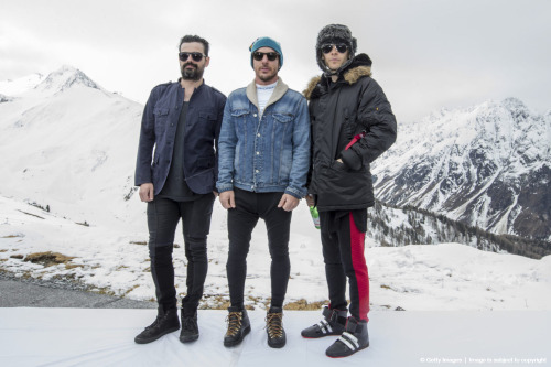 Press conference of the Top of the Mountain concert - Ischgl, Autriche (02 Mai 2015) Tumblr16