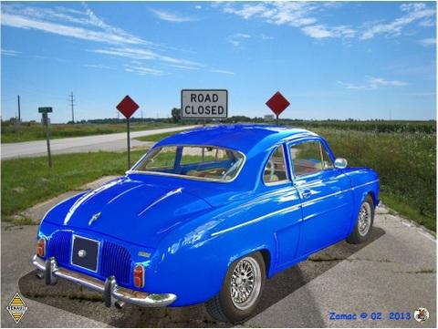 Renault Renaul12