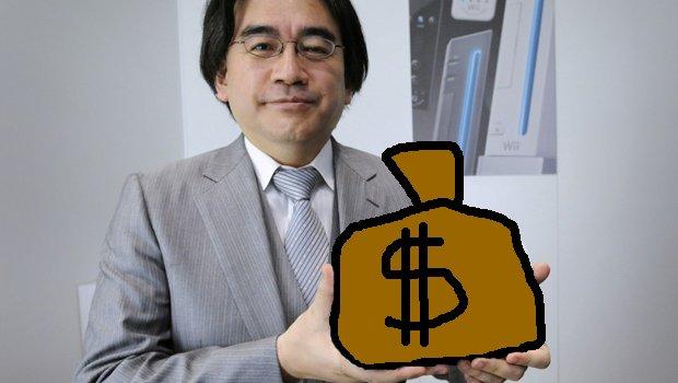 Nintendo craque son slip et se lance dans les jeux mobiles! 51367010