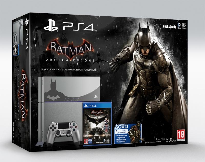 Batman: Arkham Knight Batman10