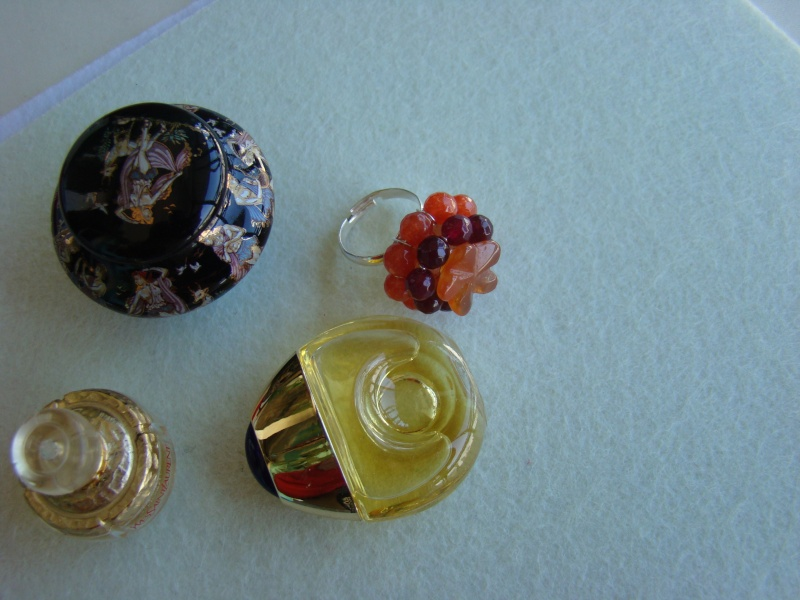 """""""Flori de piatră-Bijoux"""" albumul I-bijuterii artizanale marca Didina Sava - Pagina 12 Colier11"""