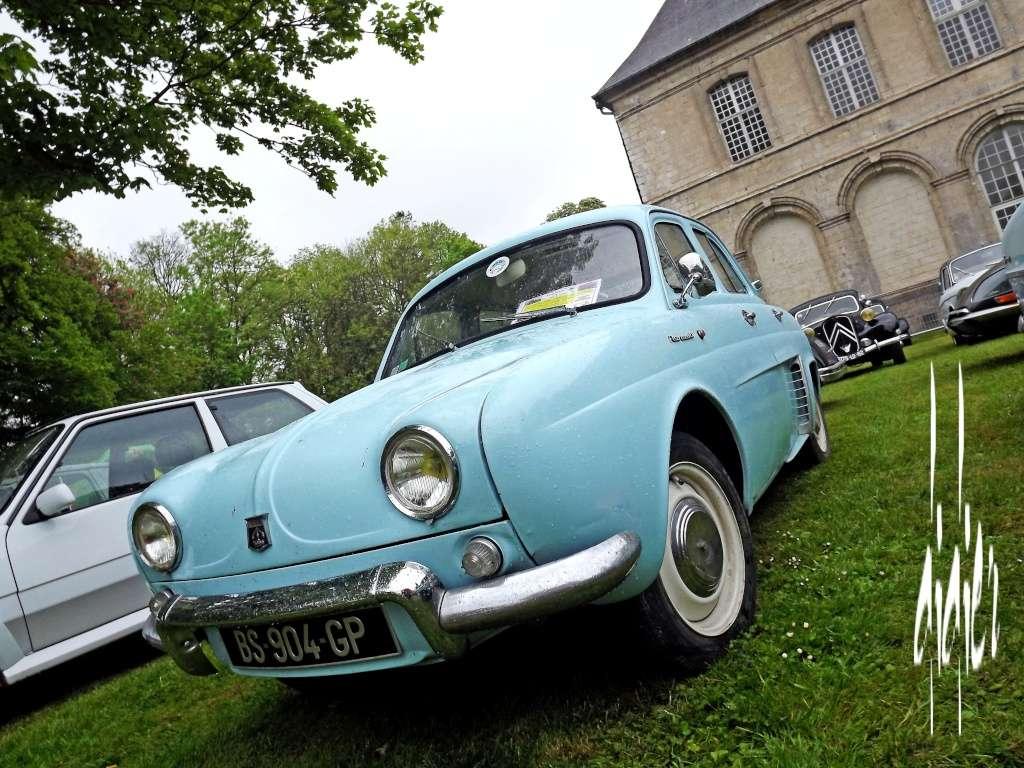 Photos exposition voitures anciennes 2015 à Frévent Dscf1312