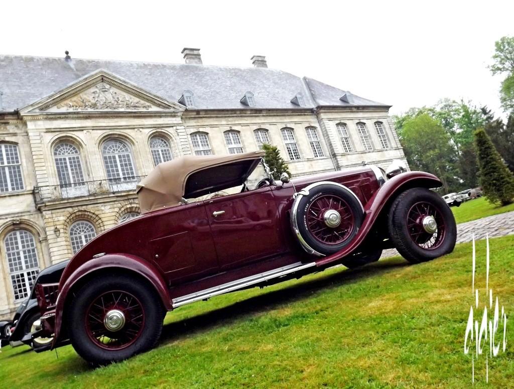 Photos exposition voitures anciennes 2015 à Frévent Dscf1313