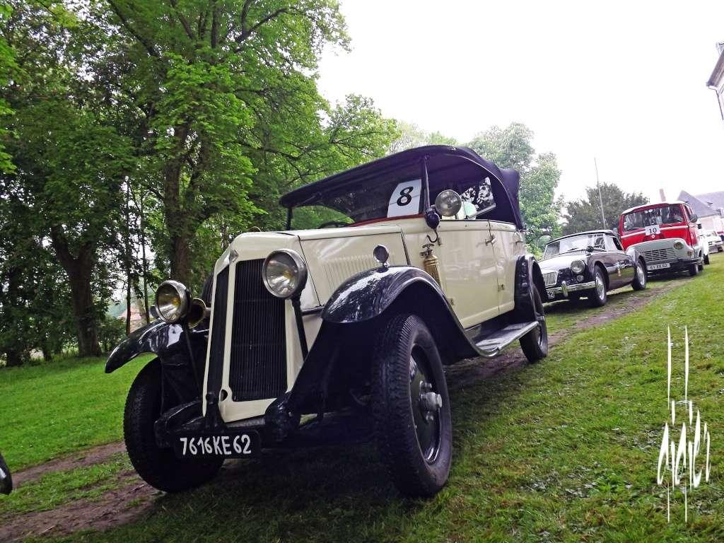 Photos exposition voitures anciennes 2015 à Frévent Dscf1317