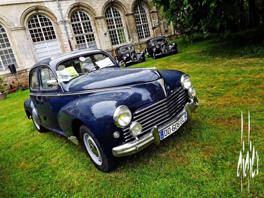 Photos exposition voitures anciennes 2015 à Frévent - Page 2 Dscf1323