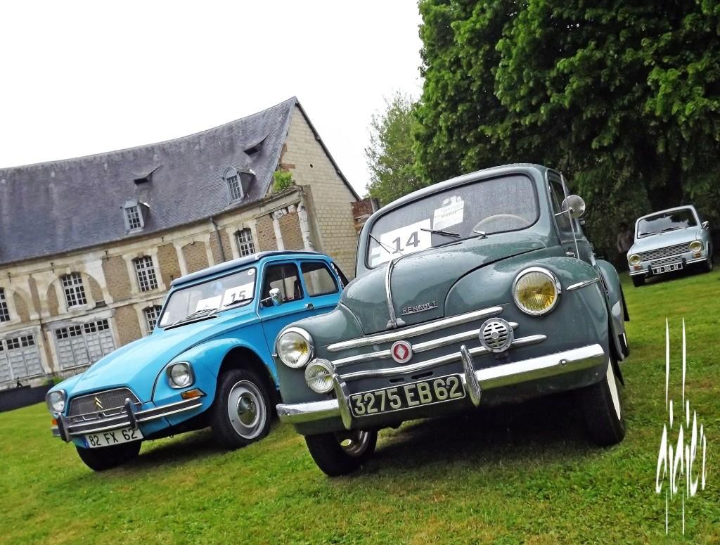 Photos exposition voitures anciennes 2015 à Frévent - Page 2 Dscf1325