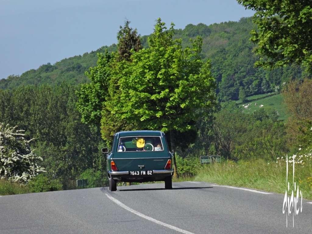 """[62][24/05/2015] 5ème édition """"Sur la route des vacances"""" - Page 2 Dscf1418"""