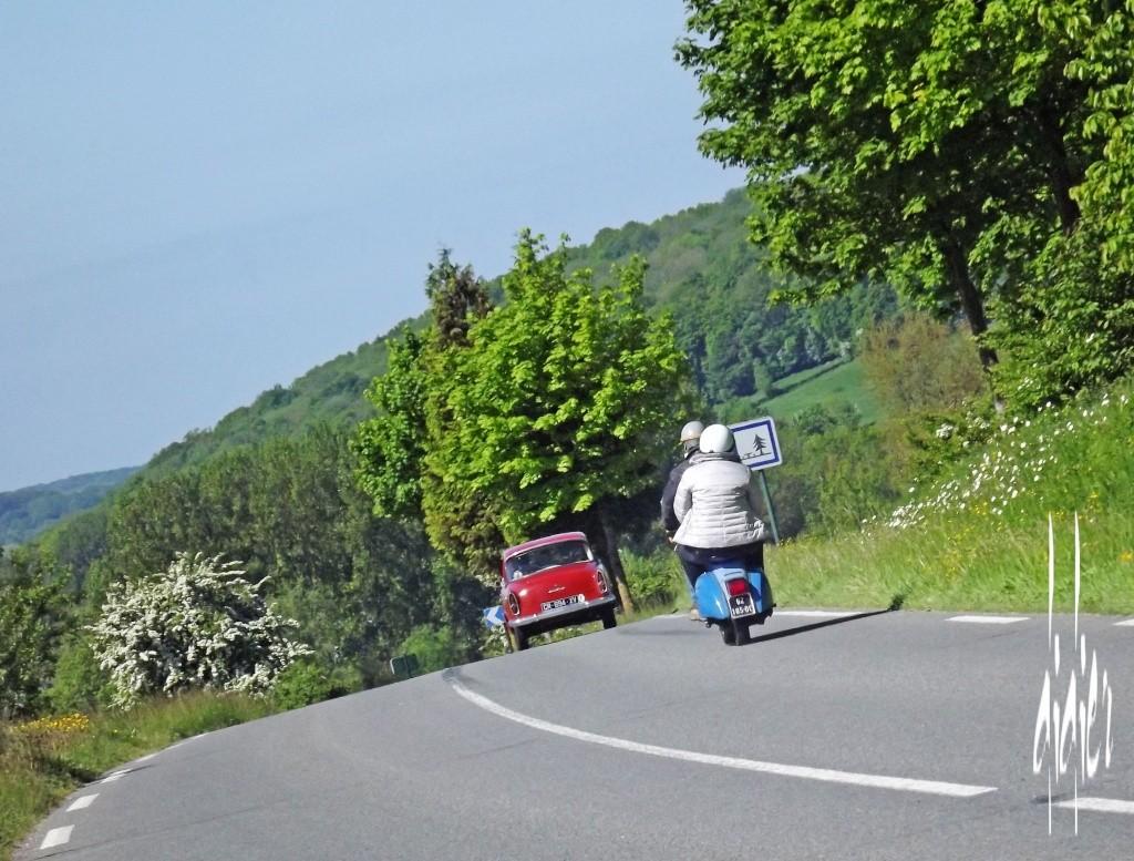 """[62][24/05/2015] 5ème édition """"Sur la route des vacances"""" Dscf1510"""
