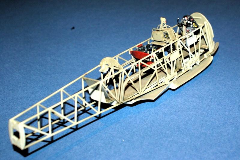 "TERMINE / Arado 196 A-3 version ""Tintin"" - 1/32 - Kit Revell 04688 Dsc04930"