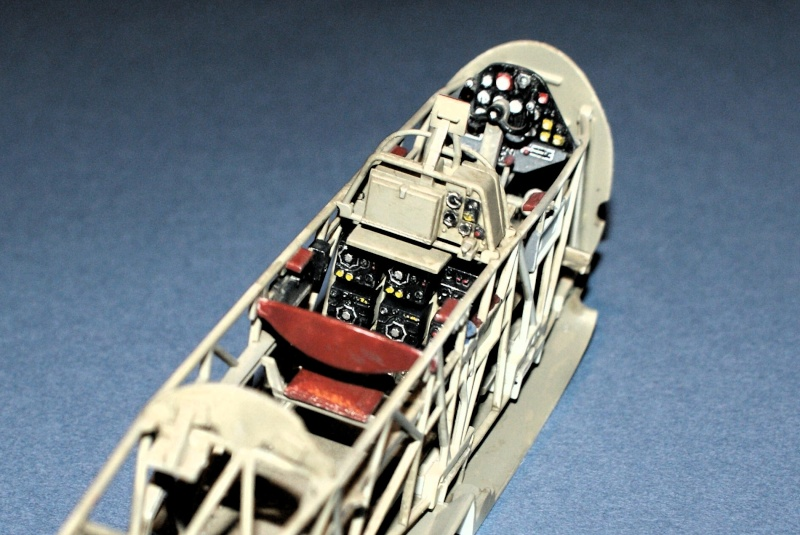 "TERMINE / Arado 196 A-3 version ""Tintin"" - 1/32 - Kit Revell 04688 Dsc04932"