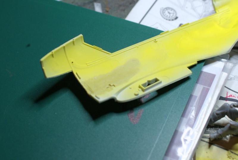 "TERMINE / Arado 196 A-3 version ""Tintin"" - 1/32 - Kit Revell 04688 Dsc04939"