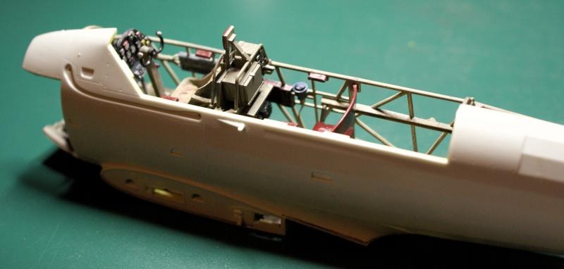 "TERMINE / Arado 196 A-3 version ""Tintin"" - 1/32 - Kit Revell 04688 Dsc04943"