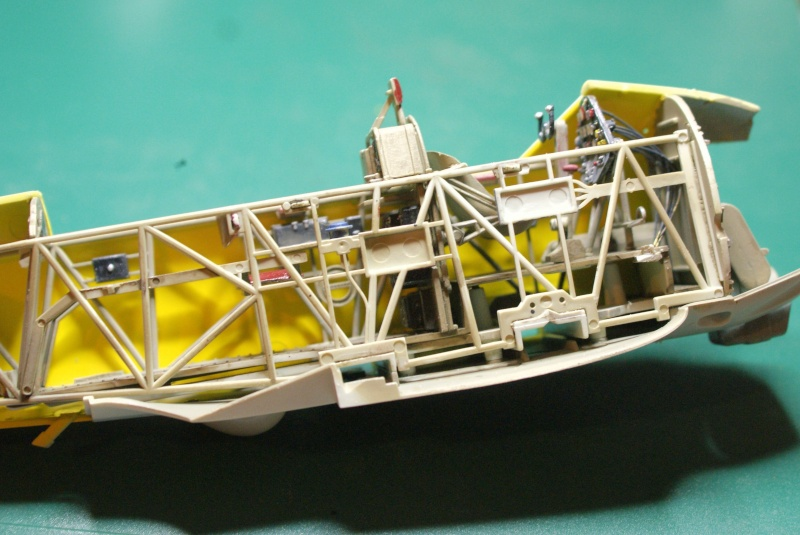 "TERMINE / Arado 196 A-3 version ""Tintin"" - 1/32 - Kit Revell 04688 Dsc04944"