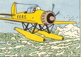 "TERMINE / Arado 196 A-3 version ""Tintin"" - 1/32 - Kit Revell 04688 Images10"