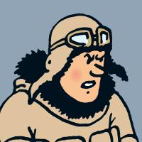 "TERMINE / Arado 196 A-3 version ""Tintin"" - 1/32 - Kit Revell 04688 Majorw10"