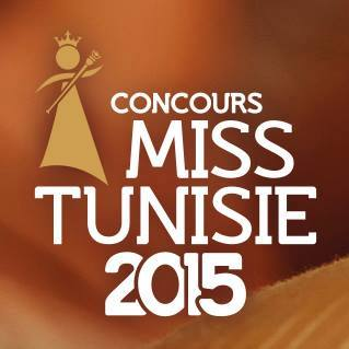 Road to Miss Tunisia (World) 2015 10981910
