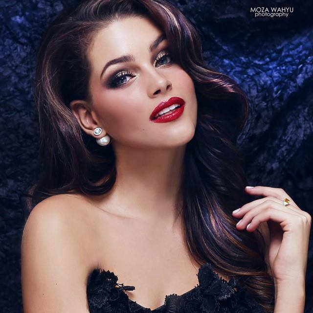 The Official Thread of Miss World 2014 ® Rolene Strauss- South Africa - Page 12 11040811