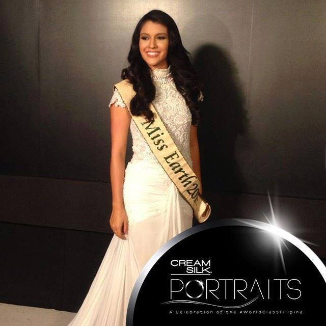 The Official Thread of MISS EARTH® 2014 Jamie Herrell, Philippines - Page 2 11059510