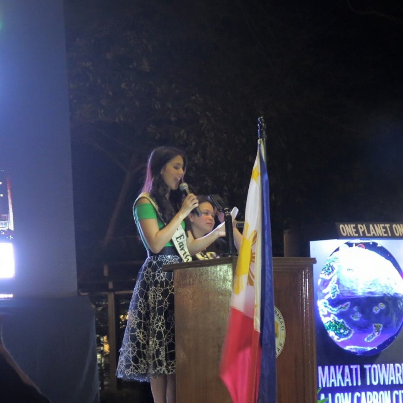The Official Thread of MISS EARTH® 2014 Jamie Herrell, Philippines - Page 2 11081014