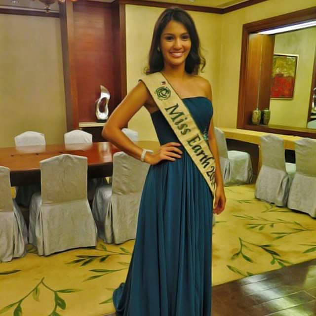 The Official Thread of MISS EARTH® 2014 Jamie Herrell, Philippines - Page 2 11133611
