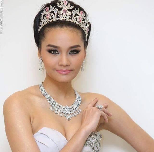 Patraporn Wang- MISS INTERCONTINENTAL 2014- Official Thread 11164011