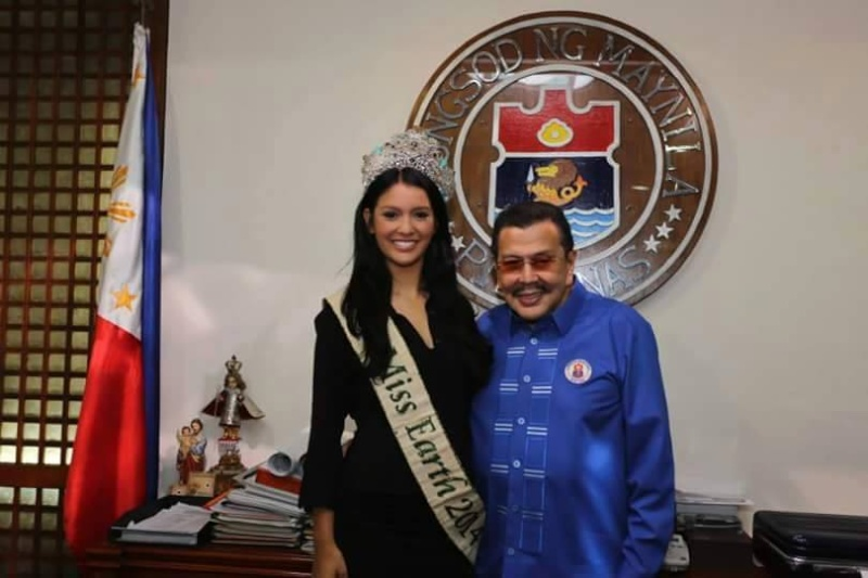 The Official Thread of MISS EARTH® 2014 Jamie Herrell, Philippines - Page 2 17640_10