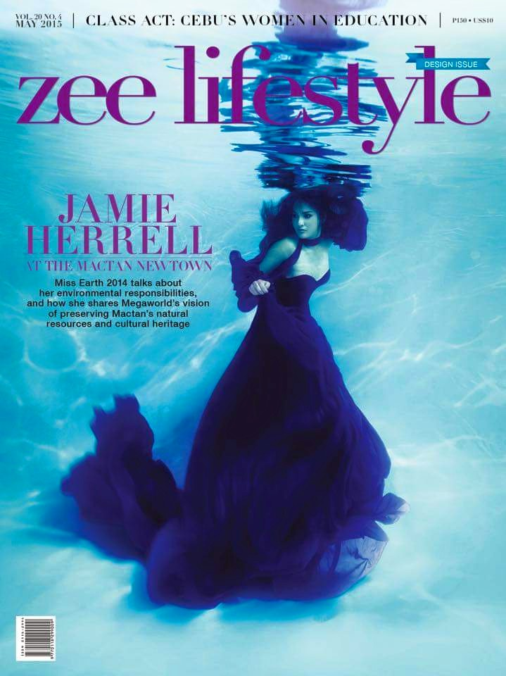 The Official Thread of MISS EARTH® 2014 Jamie Herrell, Philippines - Page 2 19220_10