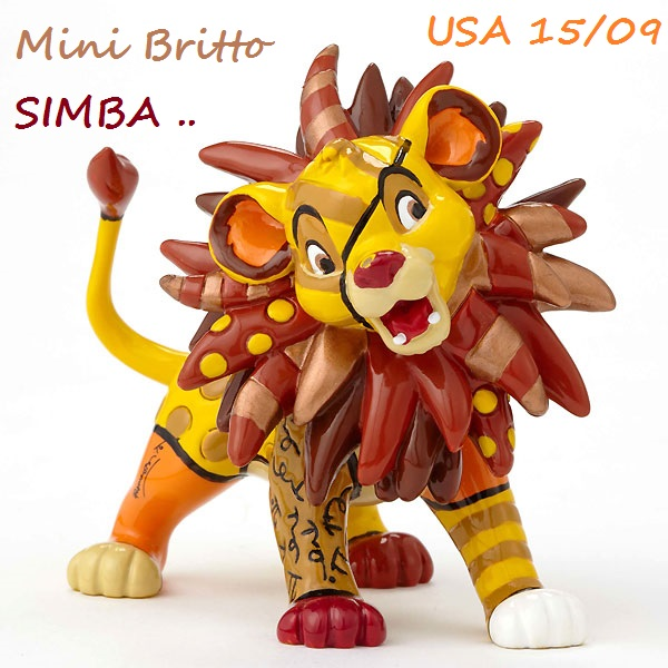 Disney by Britto - Enesco (depuis 2010) - Page 10 20150410
