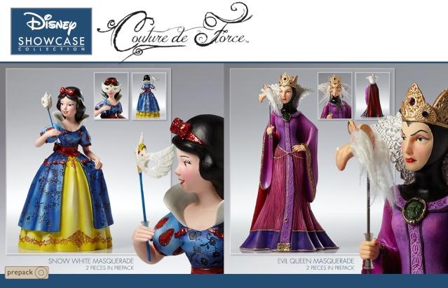 Disney Haute Couture - Enesco (depuis 2013) - Page 4 40493210