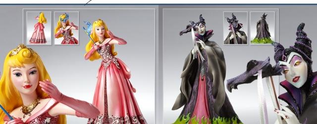 Disney Haute Couture - Enesco (depuis 2013) - Page 4 40493211