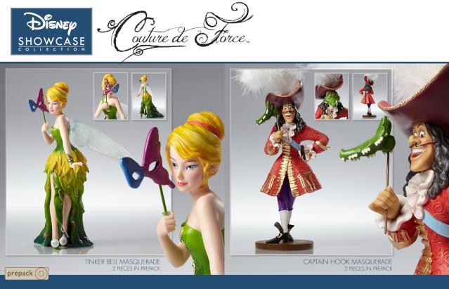 Disney Haute Couture - Enesco (depuis 2013) - Page 4 40493212