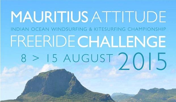 Mauritius Attitude Kite Foil Challenge 2015 Maurit10
