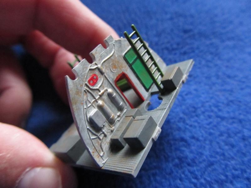 Deutsches U-Boot XXI - U-254 - mit Inneneinrichtung gebaut von xedos Img_4512