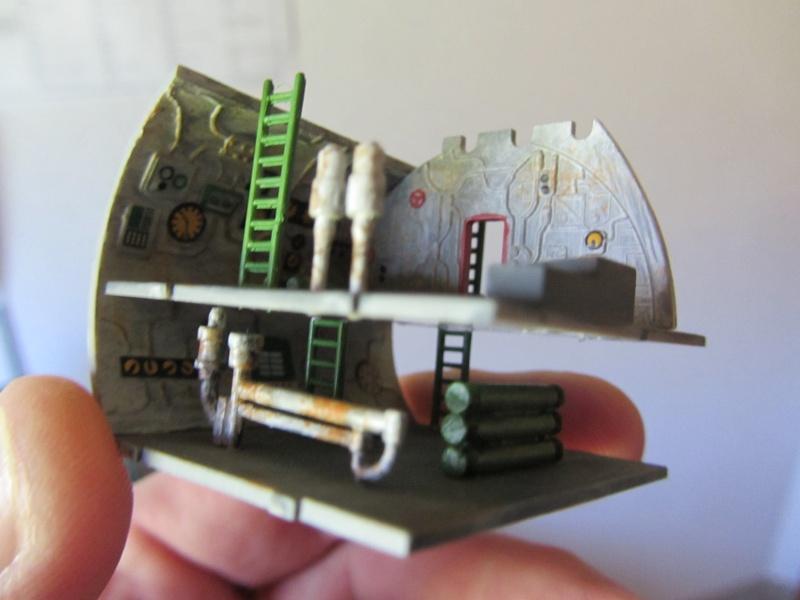 Deutsches U-Boot XXI - U-254 - mit Inneneinrichtung gebaut von xedos Img_4613