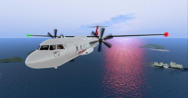 ATR 42-600 Photographs - Page 2 Atr_4210