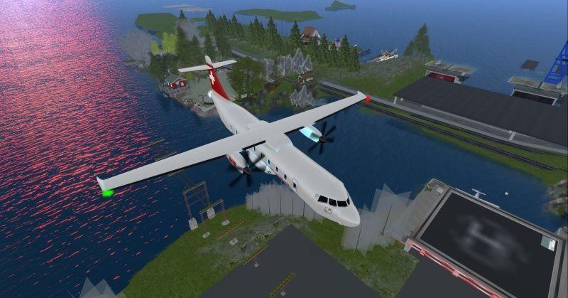 ATR 42-600 Photographs - Page 2 Atr_4211