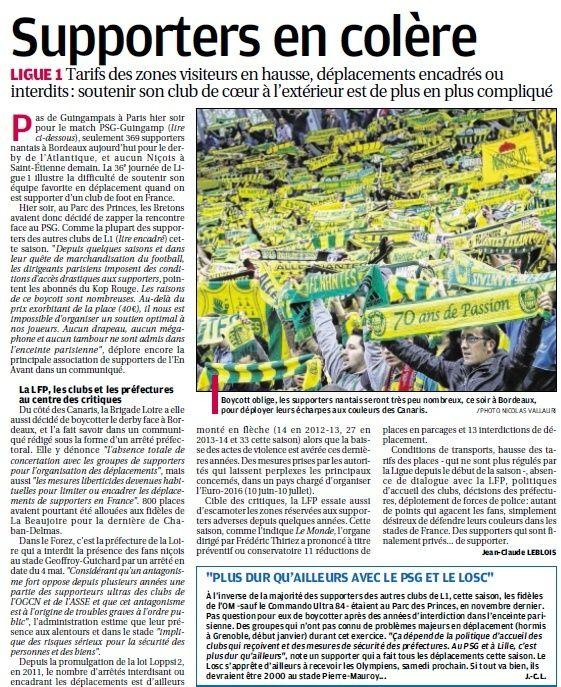 LFP LIGUE PRO DE FOOT  - Page 23 1611