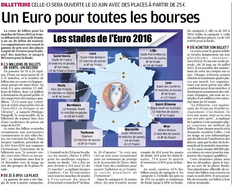 EURO 2016 EN FRANCE CA SE RAPPROCHE  - Page 7 1919