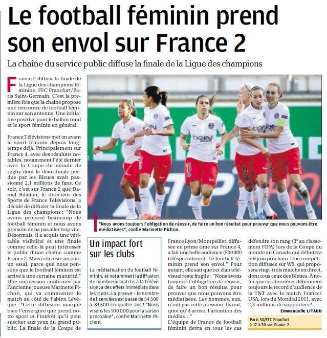 CHAINES DE  FOOT A LA TELE  : CFOOT/ C+ TF1 M6 ET LES AUTRES  - Page 23 1920