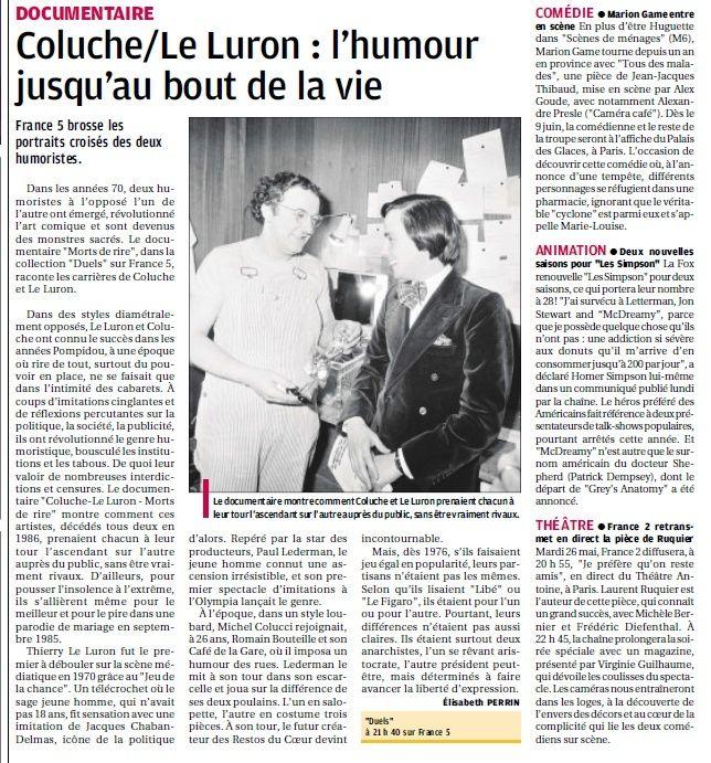 """UN ZESTE D """"HUMOUR DANS UNE MER DE ...BONHEUR - Page 13 2515"""