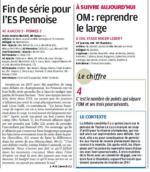 LYON B RESERVES ,JEUNES ET FEMININES // CFA GR C  - Page 16 515
