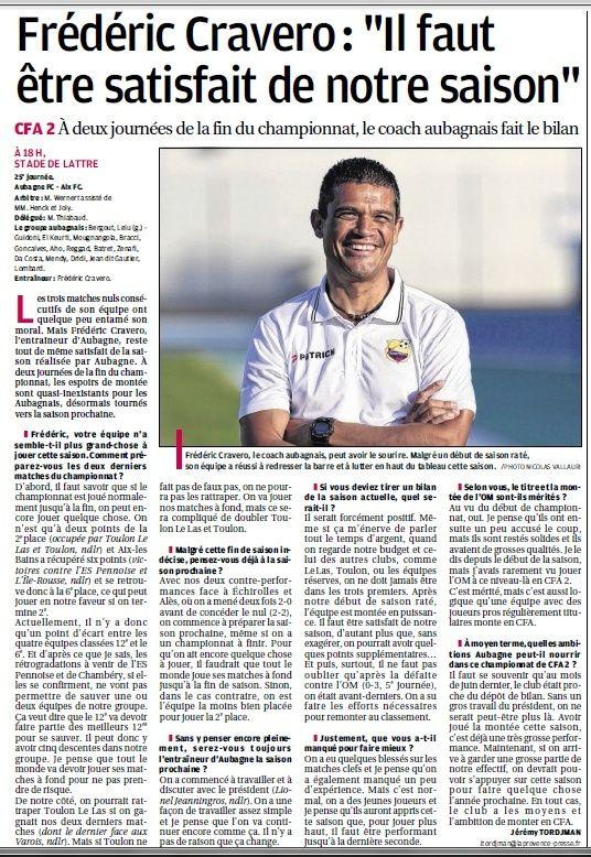 FC AUBAGNE // CFA2 GROUPE SUD EST  G - Page 22 5a11