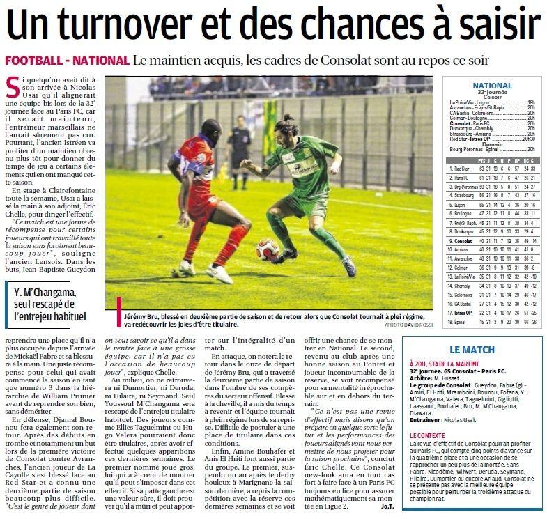 PARIS FC - Page 8 712