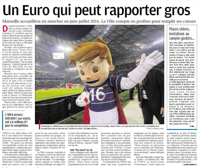 EURO 2016 EN FRANCE CA SE RAPPROCHE  - Page 7 8a19