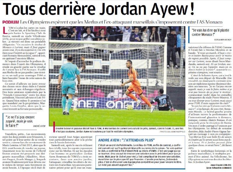 LES EX JOUEURS OLYMPIENS  - Page 40 8e13