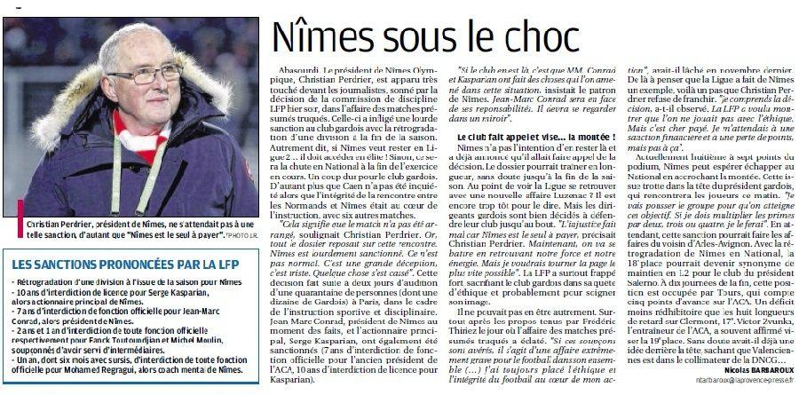 LFP LIGUE PRO DE FOOT  - Page 23 910