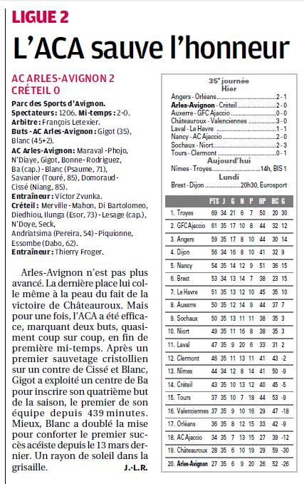 AC ARLES AVIGNON /// CLUB ET STADE  - Page 16 914