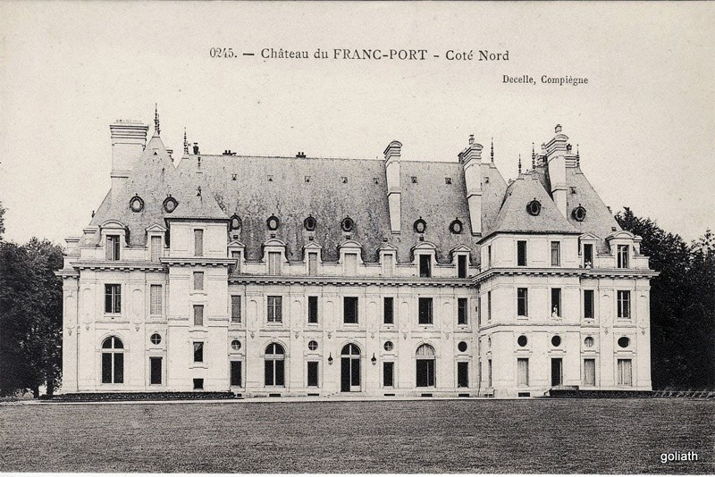 Comte de l'Aigle, membre du premier comité du Retriever Club... Francp19