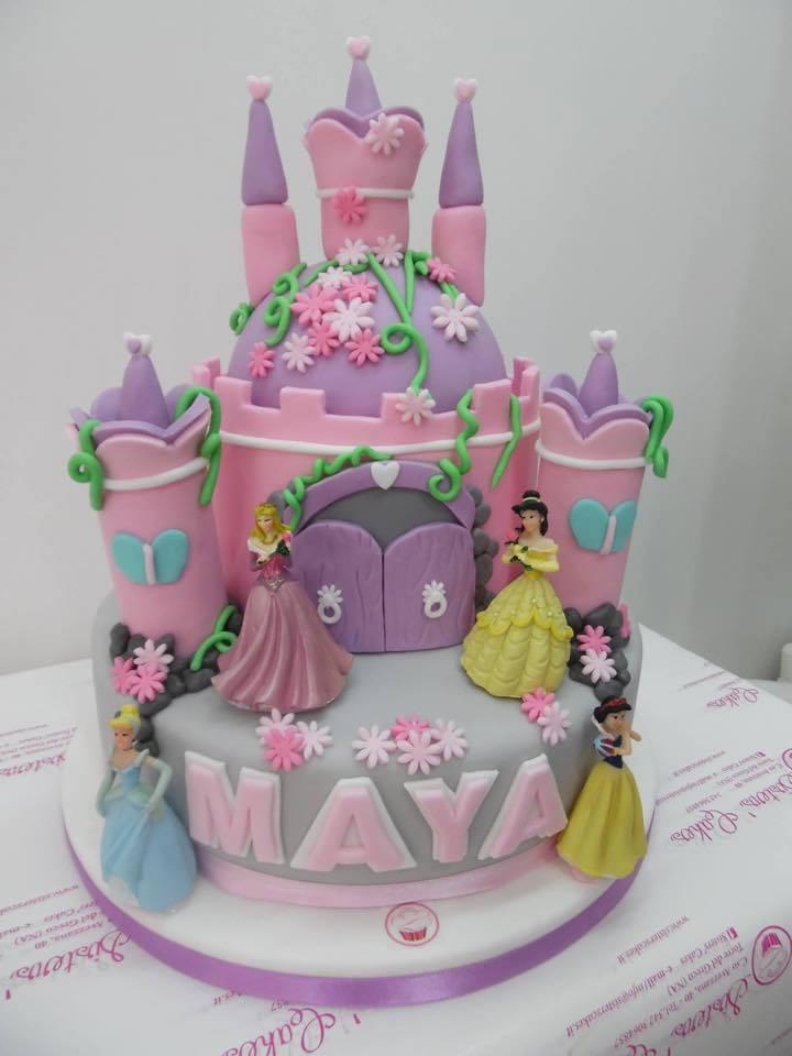 Les douceurs Disney. Patisseries, sucreries & cie - Page 12 10409710