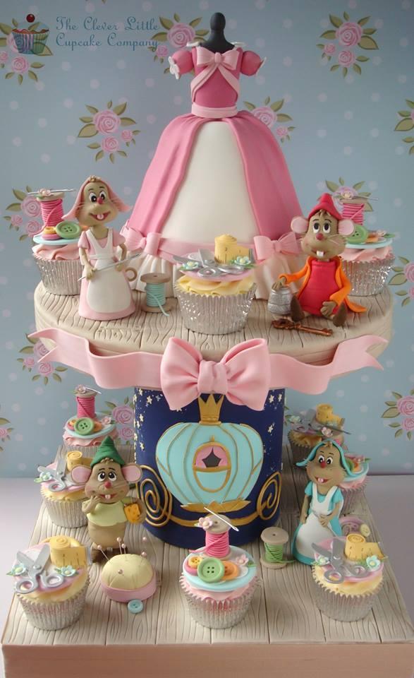 Les douceurs Disney. Patisseries, sucreries & cie - Page 13 10996610